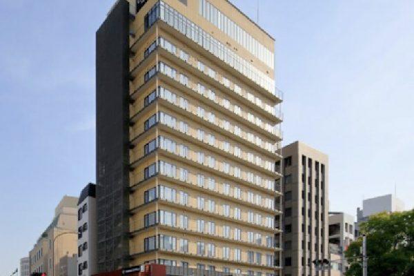 カンデオホテル神戸トアロード 機械設備工事